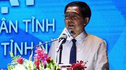 """Chủ tịch Bình Định Hồ Quốc Dũng: """"Không để doanh nghiệp xin xỏ thủ tục"""""""