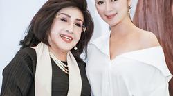 Bà hoàng cải lương Lệ Thủy 71 tuổi: Thừa nhận từng sửa mũi, cắt mí