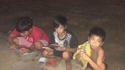 Góc khuất SEA Games: Giấc ngủ vỉa hè, cuộc sống bới rác ở Manila