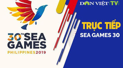 [TRỰC TIẾP] BXH huy chương SEA Games 30 ngày 7/12: Điền kinh giành HCV đầu tiên