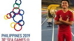 Cầu thủ Indonesia giành huy chương Muay Thái tại SEA Games 30