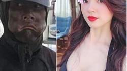Midu hóa trang nhóm người bôi mặt đen đi xin tiền quái dị: Sự thật ngã ngửa