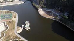 Quảng Ninh: Vì sao dự án nhà văn hóa hồ Cô Tiên vẫn bị đình trệ?