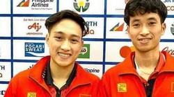 Vượt qua Singapore, bóng bàn Việt Nam lập kỳ tích ở SEA Games