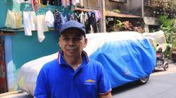 Góc khuất SEA Games: Thương nhớ Việt Nam giữa Manila bộn bề