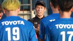 Tin tối (7/12): Báo Thái nhận xét cực sốc về tương lai HLV Nishino