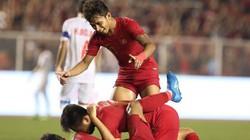 """U22 Indonesia """"kiệt sức"""" giành vé vào chơi chung kết SEA Games 30"""