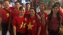 Tiếng gọi đồng bào giữa Manila