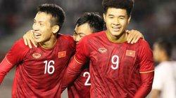 """Dễ dàng """"giải mã"""" U22 Campuchia, U22 Việt Nam vào chung kết SEA Games"""