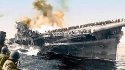Thủ tướng vĩ đại của Anh từng tiêu diệt cả hạm đội của Pháp khiến 1.300 người chết ra sao?