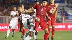CĐV Campuchia: U22 Việt Nam quá khỏe, quá nhanh và quá mạnh!