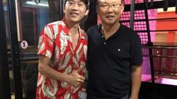 Hoài Linh làm thơ, phán điều bất ngờ về thầy trò HLV Park Hang Seo