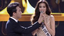 Phần thi ứng xử của top 3 Hoa hậu Hoàn vũ Việt Nam 2019 gây tranh cãi