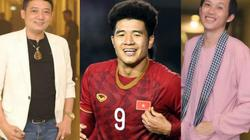 """Hạ gục U22 Campuchia: Sao Việt người làm thơ """"chất lừ"""", người """"quẩy"""" tưng bừng"""