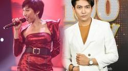 """Chồng cũ Trương Quỳnh Anh """"thả thính"""" nữ vũ công trên sóng truyền hình"""