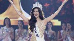 Tân Hoa hậu Hoàn vũ Việt Nam từng là nạn nhân bị ấu dâm?