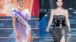 Cựu người mẫu Trang Trần: Thúy Vân mất điểm trong chung kết Hoa hậu Hoàn vũ Việt Nam 2019