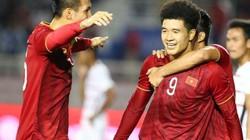 """AFC """"ngả mũ"""" trước sức mạnh vượt trội của U22 Việt Nam"""