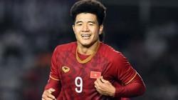 Hà Đức Chinh đã ghi bao nhiêu bàn thắng tại SEA Games?