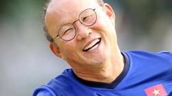 Tin tối (8/12): HLV Park Hang-seo nhận tin cực vui trước trận chung kết