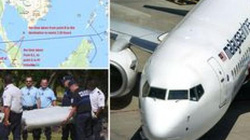 Tin mới sốc về vị trí không ngờ đến của MH370