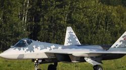 Tin quân sự: Tiết lộ bí mật chuyến bay của Su-57