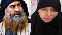 Vợ trùm khủng bố al-Baghdadi tiết lộ bí mật động trời của IS
