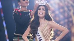 Tân Hoa hậu Hoàn vũ VN 2019 muốn ngăn chặn nạn ấu dâm