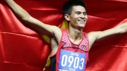 Lịch thi đấu SEA Games 30 của đoàn Việt Nam ngày 9/12: Điền kinh là mũi nhọn