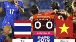 """CĐV Thái Lan cay đắng vì bóng đá """"thua toàn diện"""" trước Việt Nam"""