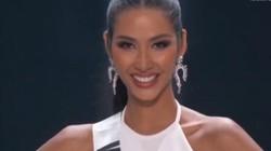 """Hoàng Thùy nói tiếng Anh """"cực chất"""" vẫn trượt top 10 Miss Universe 2019"""