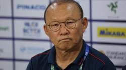 HLV Park Hang-seo dốc bầu tâm sự trước trận chung kết SEA Games 30