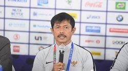 """HLV U22 Indonesia """"móc máy"""" HLV Park Hang-seo trước trận chung kết SEA Games 30"""