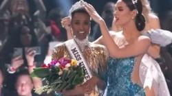 Người đẹp Nam Phi đăng quang Miss Universe 2019, Hoàng Thùy trượt top 10 đầy tiếc nuối