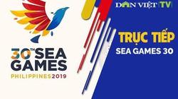 [TRỰC TIẾP] BXH huy chương SEA Games 30 ngày 9/12: Cán mốc 80 HCV