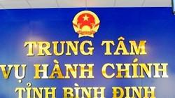 """Bình Định: Yêu cầu xử lý cán bộ """"ì ạch"""" giải quyết 385 hồ sơ đất đai"""