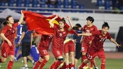"""Số tiền thưởng dành cho ĐT bóng đá nữ Việt Nam """"khủng"""" chưa từng có trong lịch sử"""