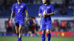Thua Việt Nam, nữ tuyển thủ Thái Lan nói điều bất ngờ