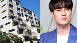 """Tài tử """"Giày thủy tinh"""" vừa bán tòa nhà ở Gangnam với giá 617 tỷ đồng giàu cỡ nào?"""