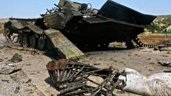 Ukraine kiện các chiến binh thân ly khai Nga ở Donbas