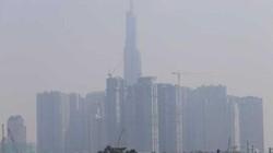 TP.HCM có phải là đô thị ô nhiễm nhất nước?