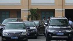 Thành ủy Hà Nội giao Ủy ban kiểm tra xử lý nghiêm các sai phạm