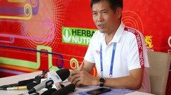 Ông Trần Đức Phấn nói gì khi SEA Games 31 sẽ tới Việt Nam?
