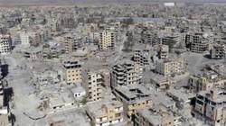 Đại chiến Syria: Quân Nga lần đầu tiên tiến vào 'đầu não' của IS