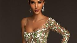 Hoàng Thùy chỉ dừng chân ở Top 20 Miss Universe 2019