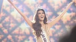 """Hoa hậu Khánh Vân: """"Mọi thứ như giấc mơ khi tôi đội vương miện quý giá này!"""""""