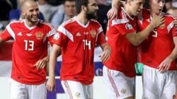 Nga bị cấm tham gia World Cup 2022 vì dính án phạt liên quan tới doping