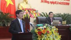 Ông Nguyễn Nho Trung chỉ rõ nhiều điểm hạn chế của Đà Nẵng