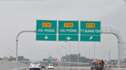 Xử lý tổ chức đảng, đảng viên sai phạm tại cao tốc Hạ Long-Hải Phòng