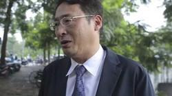 Vụ làm sạch sông Tô Lịch: Chuyên gia Nhật Bản xin lỗi Chủ tịch Hà Nội
